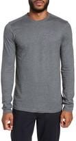 BOSS Men's Tenison Long Sleeve T-Shirt