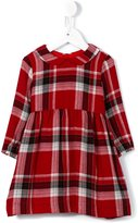 Il Gufo plaid dress