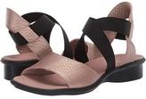 Arche Satia (Antico/Blush) Women's Sandals