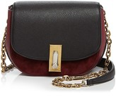Marc Jacobs West End Suede The Jane Shoulder Bag