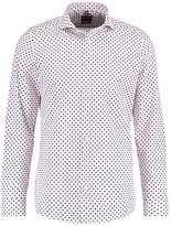 Olymp Level 5 SLIM FIT Formal shirt rot