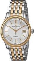 Maurice Lacroix Men's LC6027-PS103-131 Les Classiques Analog Display Swiss Automatic Watch