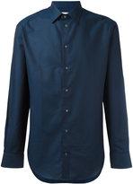 Armani Collezioni classic button shirt