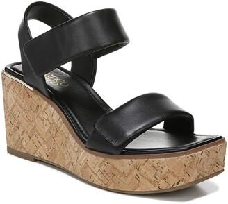 Franco Sarto Franco Sarco Sweety Platform Sandal