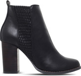 Miss KG Scorpion heeled ankle boots