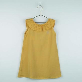 Conguitos Girl's Confort Casual Dress