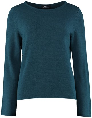 A.P.C. Annette Wool Pullover