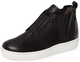 Miz Mooz Black High Top
