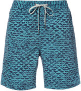 Onia Charles swim shorts - men - Polyester - S