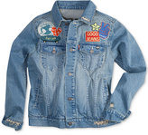 Levi's Limited Denim Trucker Jacket, Big Boys (8-20) Created for Macy's