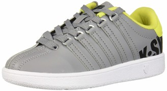 K-Swiss Boys' Classic VN XL Sneaker