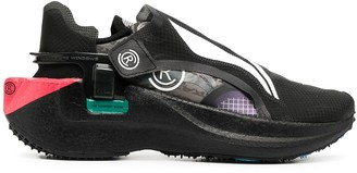 Li-Ning Windranger panelled sneakers