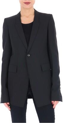 Rick Owens Tailored Blazer