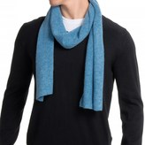 Portolano Cashmere Scarf (For Men)