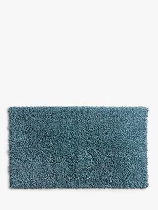 John Lewis & Partners Marl Twisted 3 Tone Bath Mat