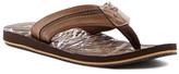 Steve Madden Embossed Sandal