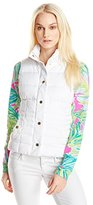 Lilly Pulitzer Women's Isabelle Vest