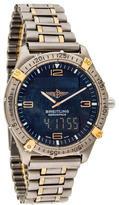 Breitling Aerospace Watch