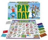 Hasbro Pay Day Classic Edition Board Game