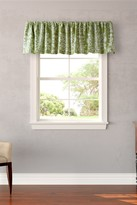 Laura Ashley Rowland Valance - Green