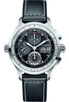 Hamilton Mens Khaki X-Patrol Automatic Chronograph Watch H76556731