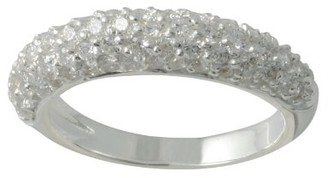 Canyon R3658-Women's Ring Sterling Silver 925/1000 3.3 g Zirconium Oxide