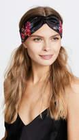 Namrata Joshipura Hibiscus Turban Headband