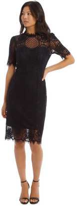 Collection Leon Lace Dress