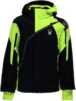 Spyder Challenger Hooded Jacket - Boys'