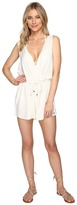 O'Neill Danika Romper Cover-Up Women's Jumpsuit & Rompers One Piece