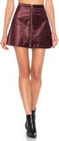 Free People Funkytown One and Only Skirt