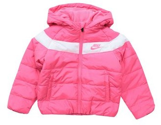 Nike Synthetic Down Jacket