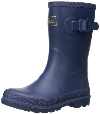 Joules Boys Field Welly Rain Boot