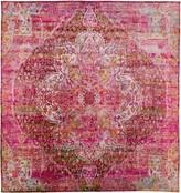 """Aura Alchemy Silk Rug - 9'11""""x10'6"""""""