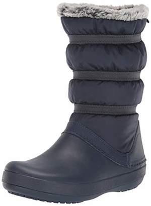 Crocs Crocband Winter Boot Women Snow