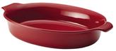 Anolon Vesta Bakeware Oval Au Gratin Dish