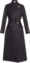 Osman Perfect 5 Fidelia twill coat