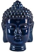 Sagebrook Home Buddha Bust Figurine