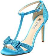 INC International Concepts INC International Co Reesie 2 Women US 7.5 Blue Sandals