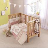 Clair De Lune Little Bear Cot Bedding Set