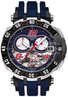 Tissot Men's T-Race Sport Chronograph Watch, 45mm