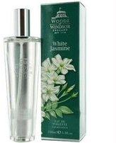 Woods of Windsor White Jasmine By Soap 3 X 2.1 Oz
