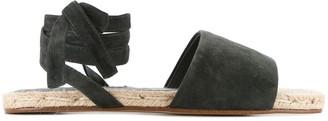 Senso Didi wrap-tie espadrilles