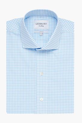 Ledbury Kirby Gingham Shirt