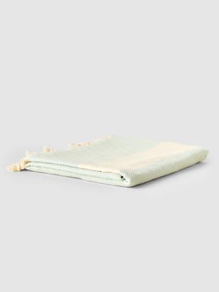 Zayla Kash Bamboo Towel