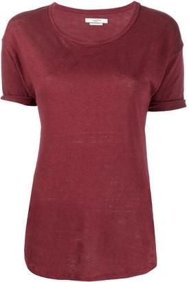 Etoile Isabel Marant Koldi crew neck T-shirt