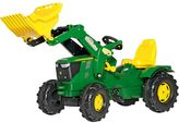 Kettler John Deere Farm Trac Ride-On with Loader by