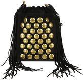 Jerome Dreyfuss Black gary Small Shoulder Bag