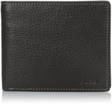 Fossil Men's Lincoln Large Coin Pocket Bifold