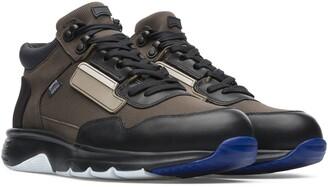 Camper Drift Gore-Tex(R) Waterproof Lace-Up Sneaker